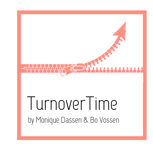 TurnoverTime Logo